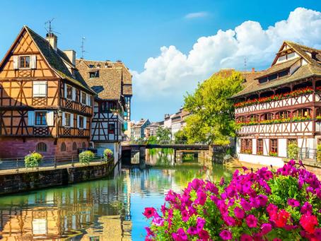Nouveau Service de dédouanement sur Strasbourg