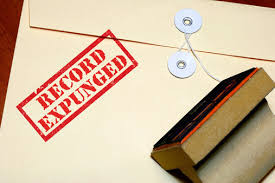 Record Sealing/Expungement