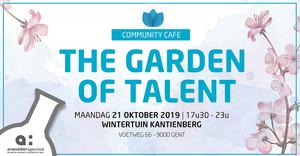 Tine Verdegem Officemanagement Arteveldehogeschool Gent Talent Fair for Business Attentia