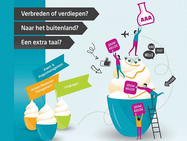 infodag Officemanagement Arteveldehogeschool Gent 27 april 29 juni 2019