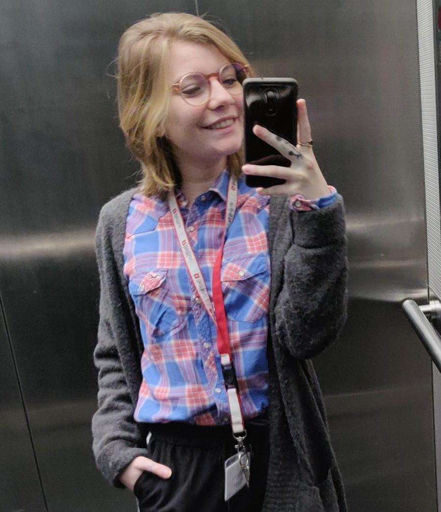 Shannon Collyns Officemanagement Arteveldehogeschool examens stuver