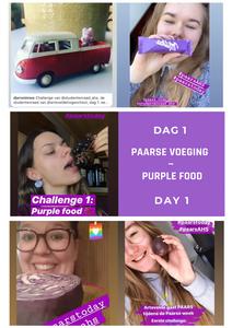 Sarina Martens Studentenraad Officemanagement Arteveldehogeschool Gent PAARS LGBTQ+