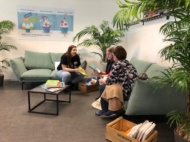 infodag Officemanagement Arteveldehogeschool Gent 27 april 29 juni 2019