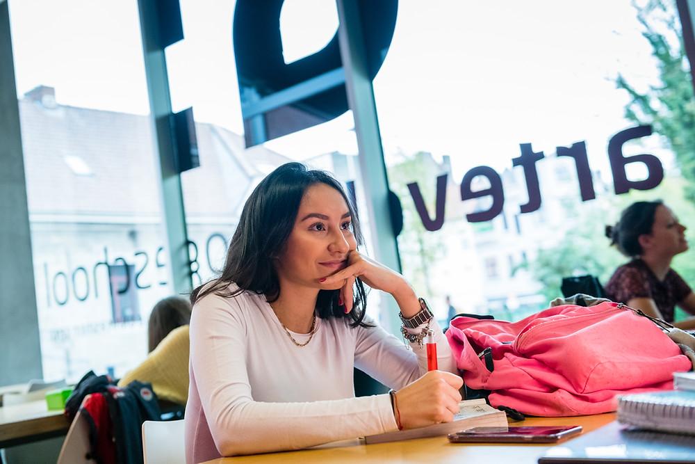 5 redenen waarom kiezen voor Event & Project Management Arteveldehogeschool Gent Officemanagement