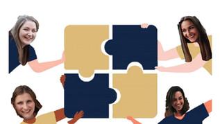 """Laatstejaars HR voeren consultancy-opdracht uit in echt bedrijf: """"Enorm boeiend, alles komt samen"""""""