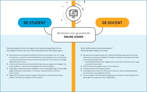 Ann-Sofie Lasat Sarah Schuer Sofie Vispoel Event & Project Management Samen blenden werkt PACT Organisatie & Management Arteveldehogeschool Gent