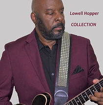 LowellHopper-Collection album cover 2 .j