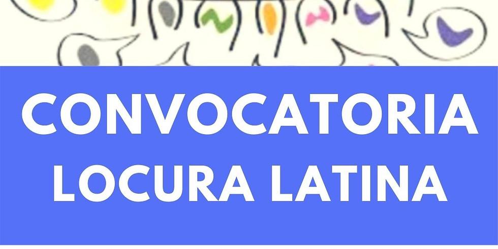 Reunión Septiembre 2021 - Locura Latina