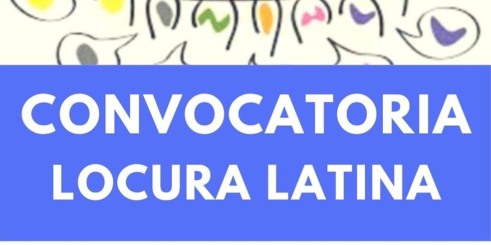 Reunión Mayo 2021 - Locura Latina