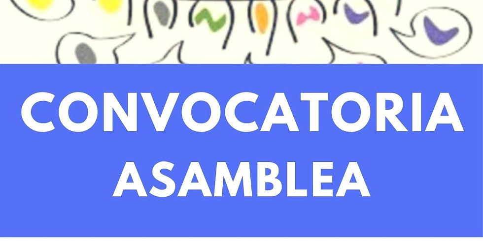 Asamblea Febrero 2021 - Locura Latina