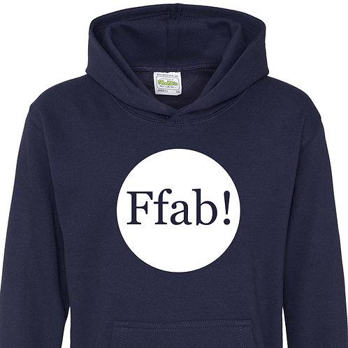 Child's Hoodie - Ffab!