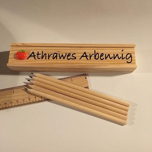 Teacher Pencil Case