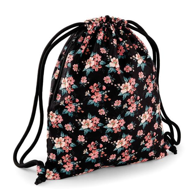 Floral Design Gymsac