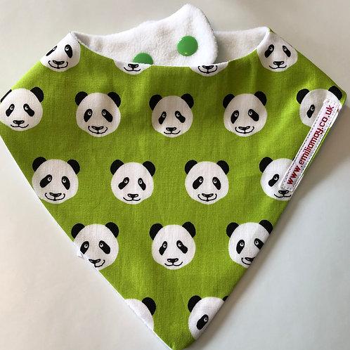 Kaufman - Pandas