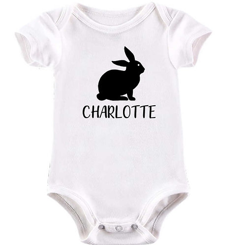 Baby Vest - Easter