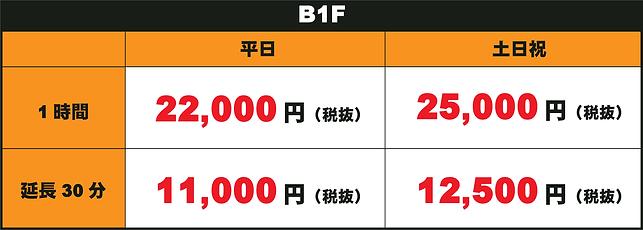 AH会場費金額表_B1F.png