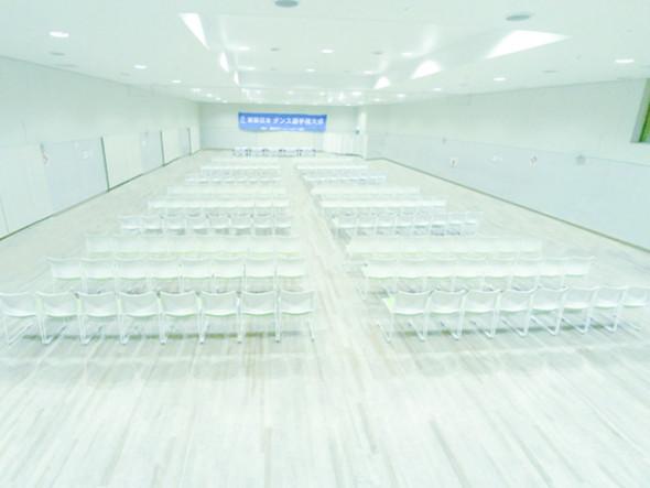 大ホール③(会議)