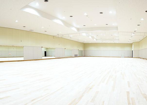 大ホール1