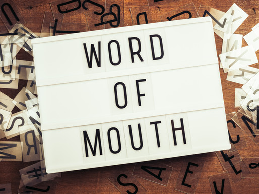 Generating Word-of-Mouth Marketing for Your Practice