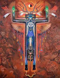 Owl Prayer