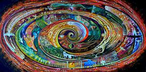 Atlantis Spiral