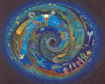 Spiral Speak