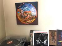 Abiquiu Spiral - Canvas