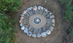 Desert Mandala