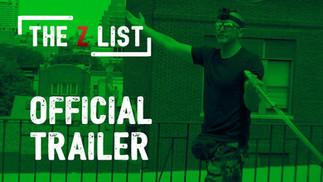 The Z List - Zombie Apocalypse Training - Official Trailer