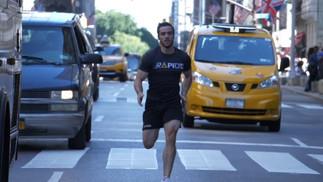 Rapid Fitness Brand