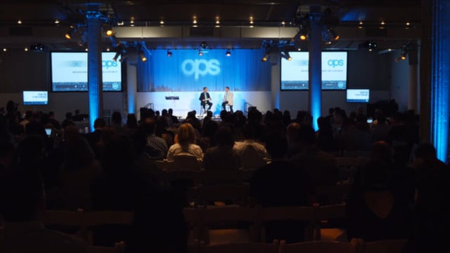 Ops Conference