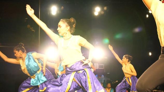 The Mahabharata Behind The Scenes