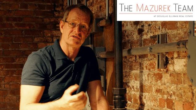 Basement Tips with John Mazurek