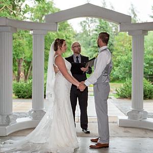 Devonian Wedding