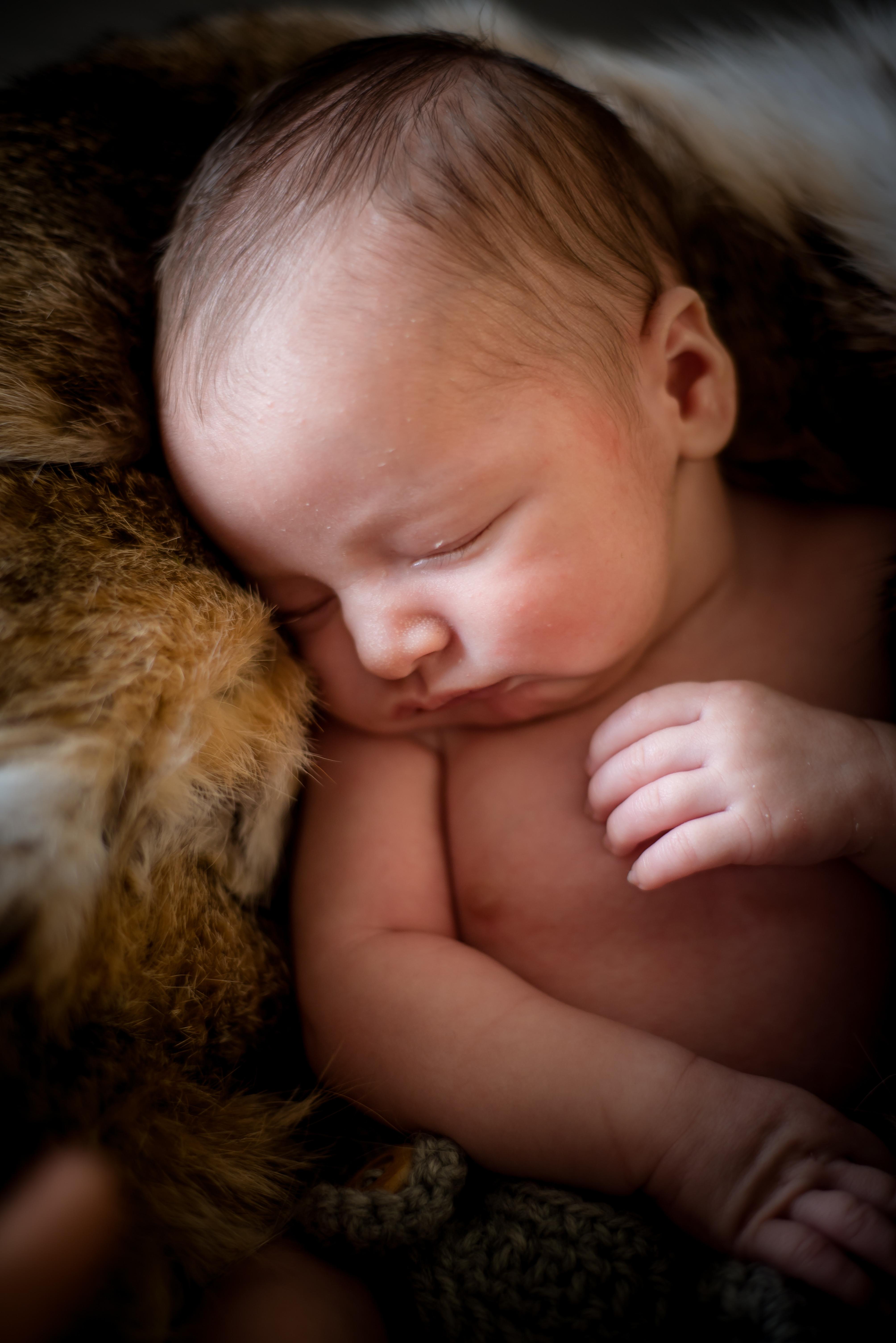 Making Memories Newborn