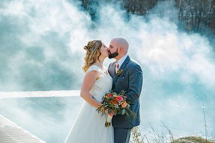wedding, bride, groom, 16seasons