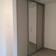 Skříň LTD,zrcadlo 3 dveře