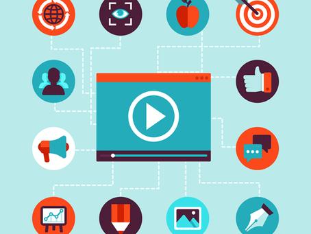 55 statistik video marketingu do roku 2020