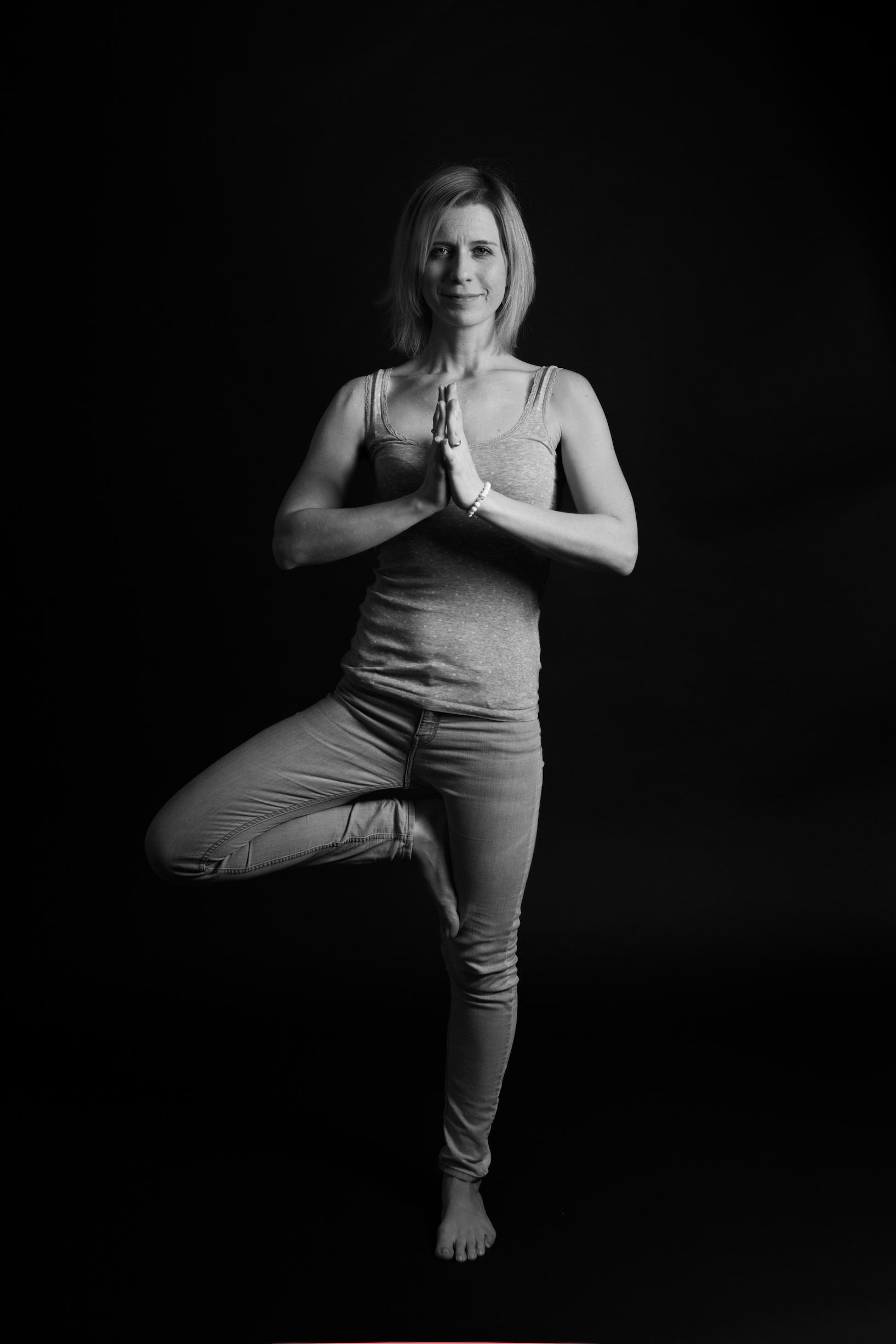 Energie prochází celým Vaším tělem