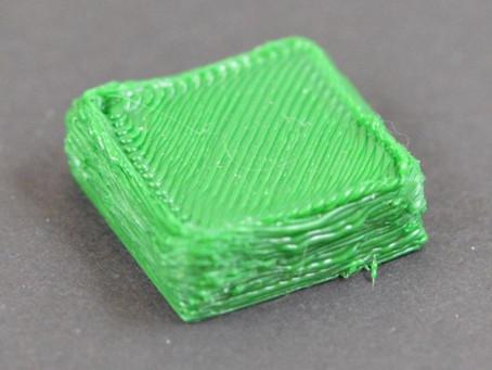 Chci 3D tiskárnu. Však je to jednoduché a už i levné 😊