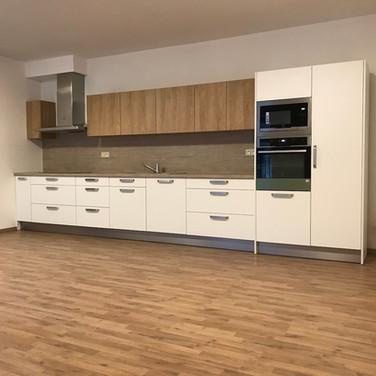 Kuchyň na míru zákazník Liberec