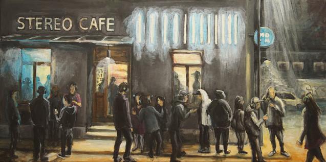 Stereo Café I.