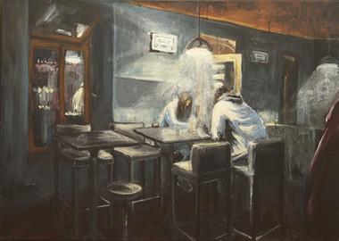Stereo Café II.