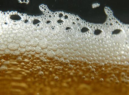 Jedno pivo kcyklistům patří