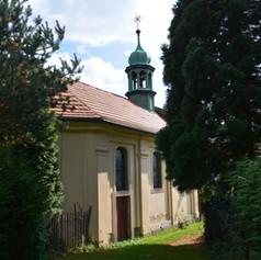 Kaple Panny Marie Sněžné