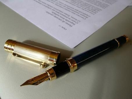Registr smluv: Při hlasování o zákonech se nenechám vydírat