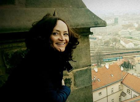 Andrea Málková: Stáří je pro každého znás výzvou