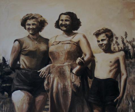 Matka a její děti