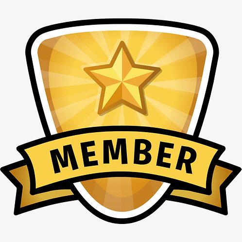 One Time Bichitra Yearly Family Membership