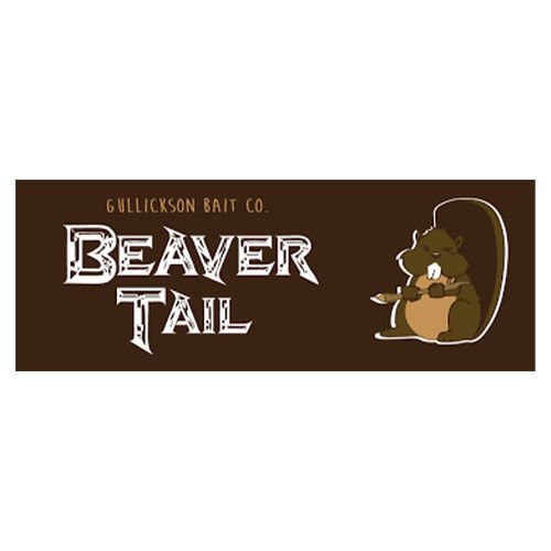 Beaver Tail Baits